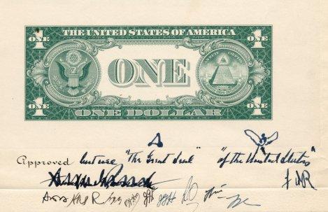 1935_Dollar_Bill_Back_Early_Design