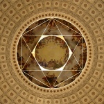 Capitol Hexagram