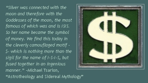 ISIS Dollar Sign