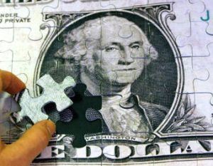 Money-Dollar-Puzzle