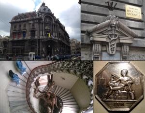 Palatul lui Hermes din Bucuresti