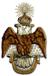 Sovereign Grand Inspector General Eagle 33rd Degree
