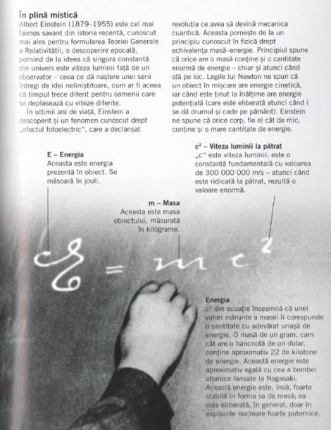 Einstein - Secretele Codurilor