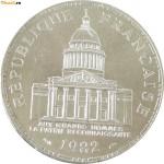 FRANTA 2 - 100 franci 1982