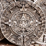 Mayan Calendar - Solar Stone