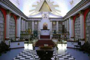 Freemason Lodge