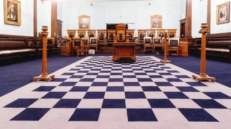 Templu Masonic