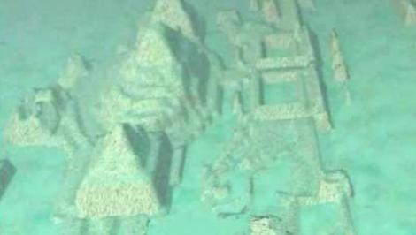 Atlantida_Triunghiul bermudelor