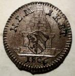 Germania Nassau 1806_2