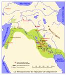 Gilgamesh_mesopotamie