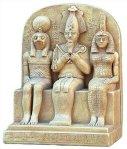 Horus Osiris Isis