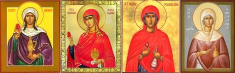 Maria Magdalena cu Ou