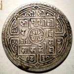 NEPAL MOHAR cca 1900