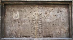 Nimrud-OANNES-NEPHILIM-ANNUNAKI