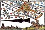 Nurnberg Germany in 1561
