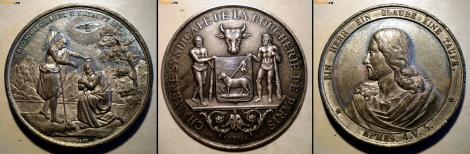 Paris Medals
