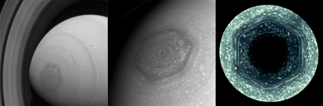 Saturn Eye