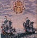 UFO North Sea 1660
