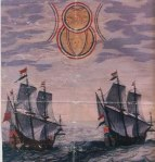 UFO North Sea 1660