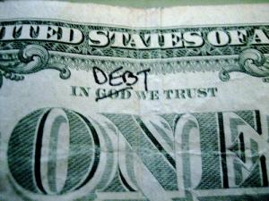 Debt Save Money