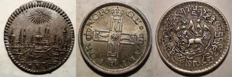 Germania1806_Norvegia1914_Tibet1937