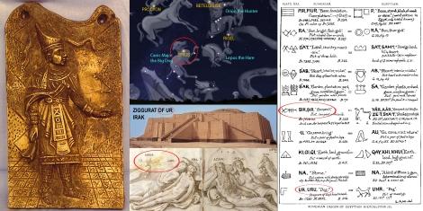 CAIN - UR - SIRIUS