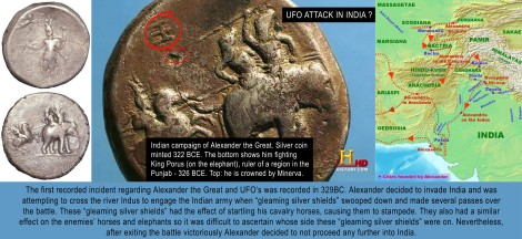 Indian Coin campaign of Alexander the Great
