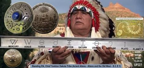 Laws of the Univers - Yankton Dakota Tribe