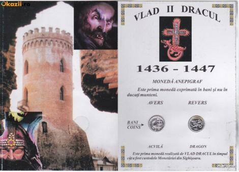 Vlad II Dracul 1436