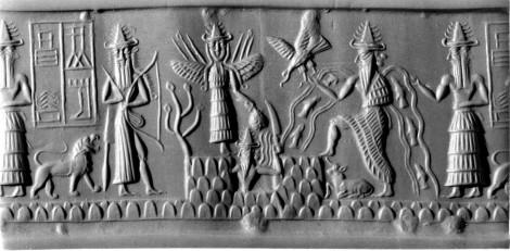 civilizatia-sumeriana