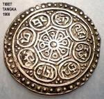 Tibet Tangka 1900 2
