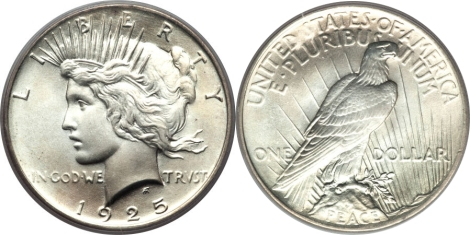 1925MS68_PeaceDollar
