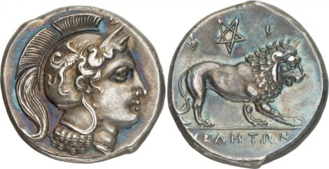 Lucania 305